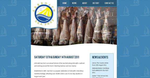 Arbroath Seafest