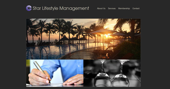 Star Lifestyle Management