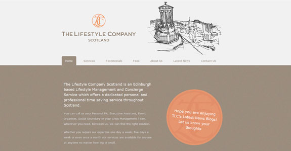 The Lifestyle Company